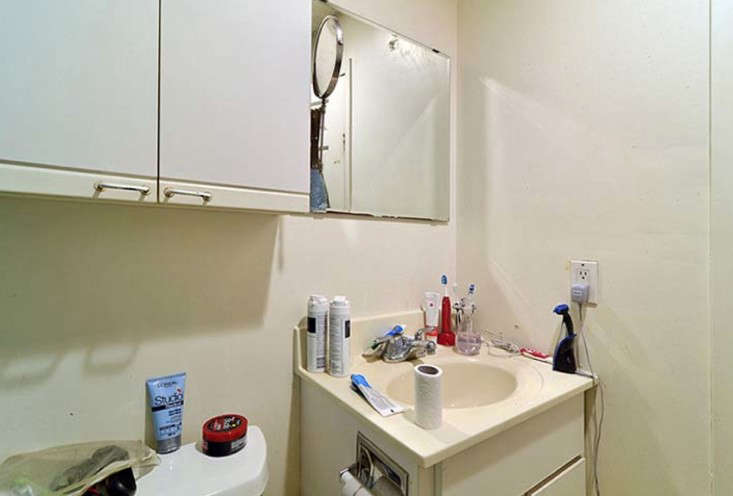 Reader Rehab A Budget Bath Remodel with Little Luxuries portrait 5