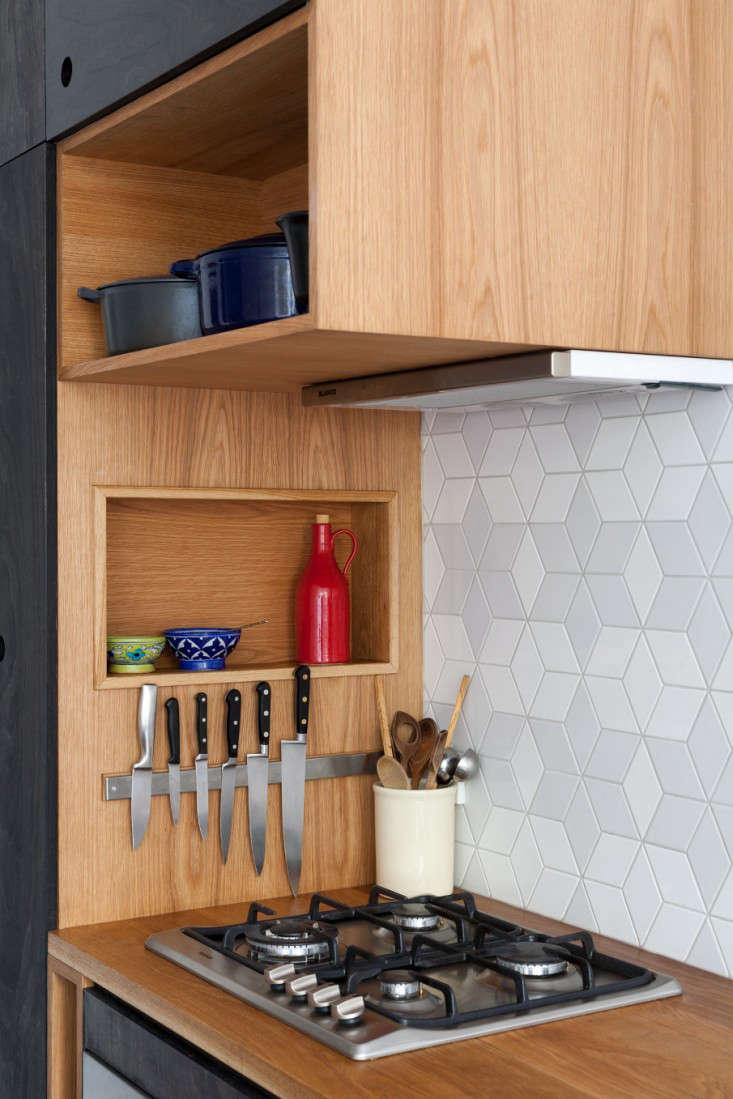 Bell Street Kitchen by Hearth Studio 3