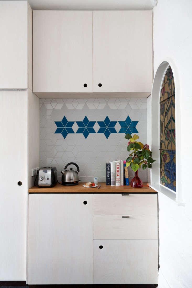 Bell Street Kitchen by Hearth Studio 4