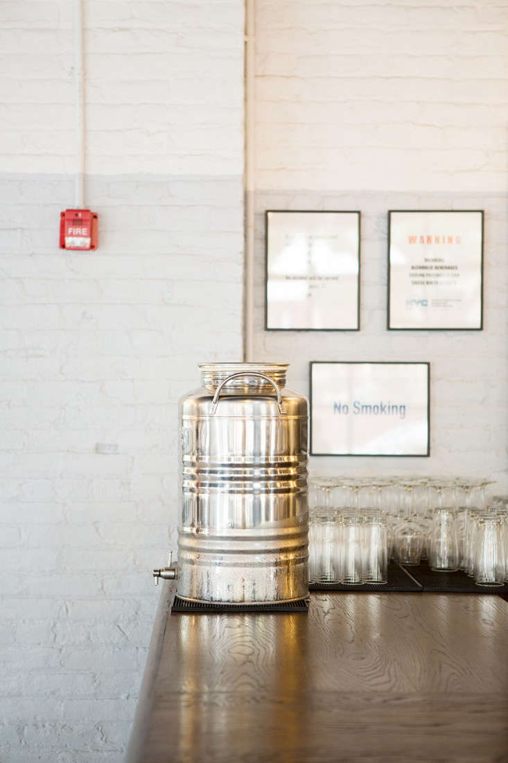 A Modern Beer Hall in Brooklyn by a WorldFamous Architect portrait 9