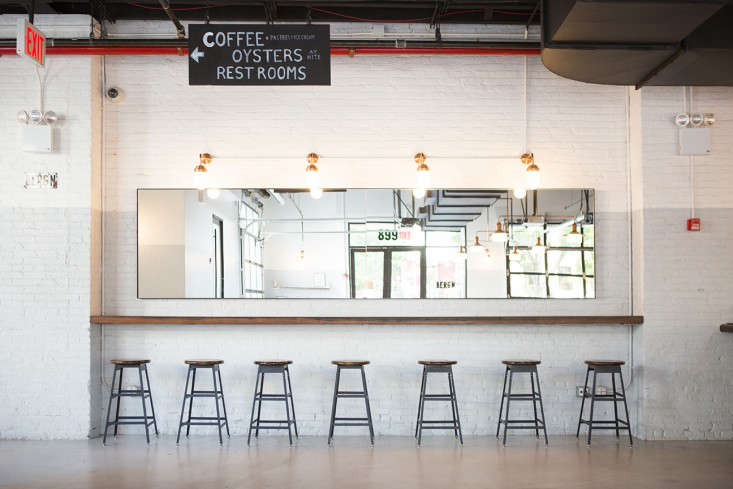 A Modern Beer Hall in Brooklyn by a WorldFamous Architect portrait 10