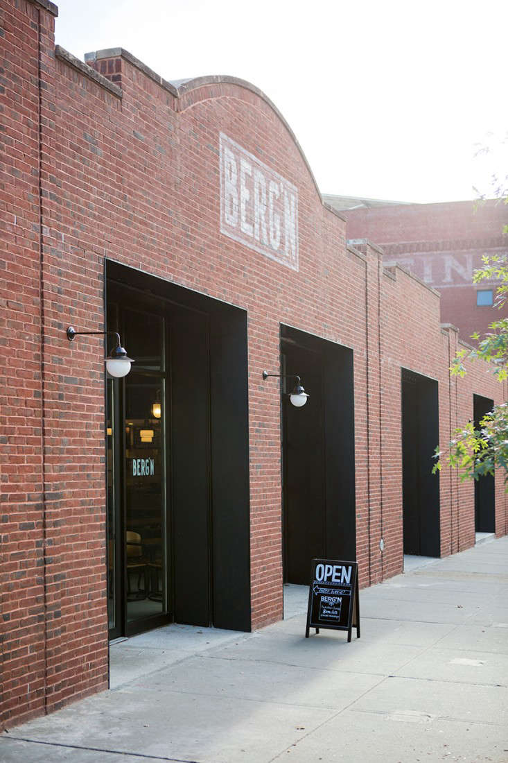 A Modern Beer Hall in Brooklyn by a WorldFamous Architect portrait 3