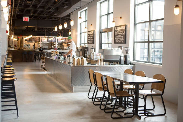 A Modern Beer Hall in Brooklyn by a WorldFamous Architect portrait 12