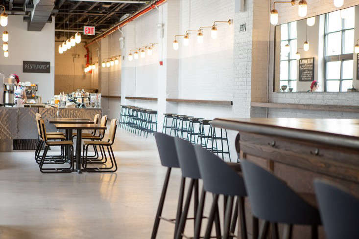 A Modern Beer Hall in Brooklyn by a WorldFamous Architect portrait 8