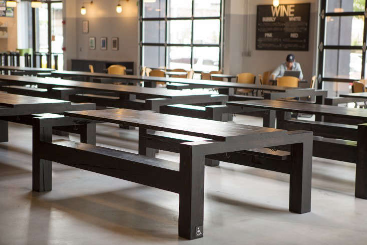 A Modern Beer Hall in Brooklyn by a WorldFamous Architect portrait 6