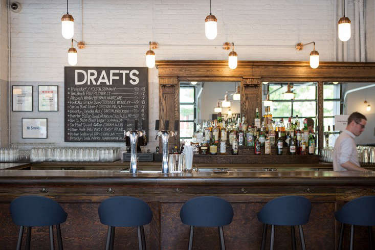 A Modern Beer Hall in Brooklyn by a WorldFamous Architect portrait 7
