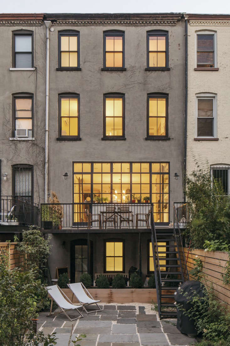 Brooklyn Revival A Bright and Open Family House by Ensemble Architecture portrait 16
