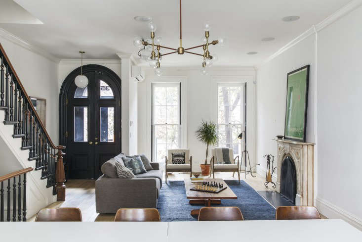 Brooklyn Revival A Bright and Open Family House by Ensemble Architecture portrait 3