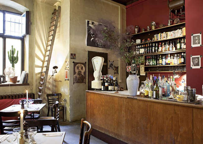 Insiders Guide 14 DontMiss Restaurants Coffee Shops and Cocktail Bars in Berlin portrait 12