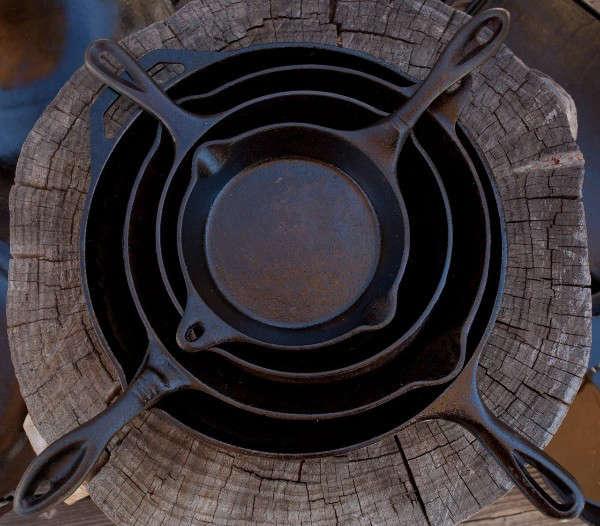Object Lessons Lodge Cast Iron portrait 7