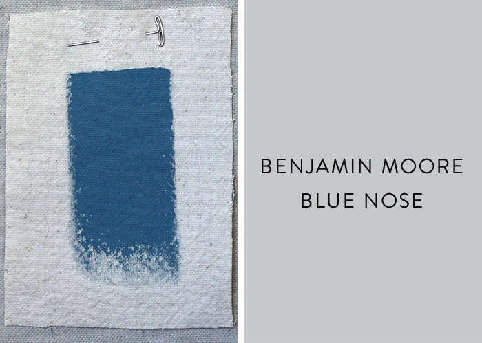 Palette  Paints CoastlineInspired Blues portrait 7