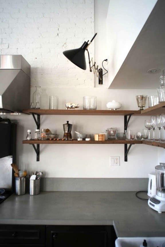 11 Best IndustrialStyle Black Sconces for the Kitchen portrait 9
