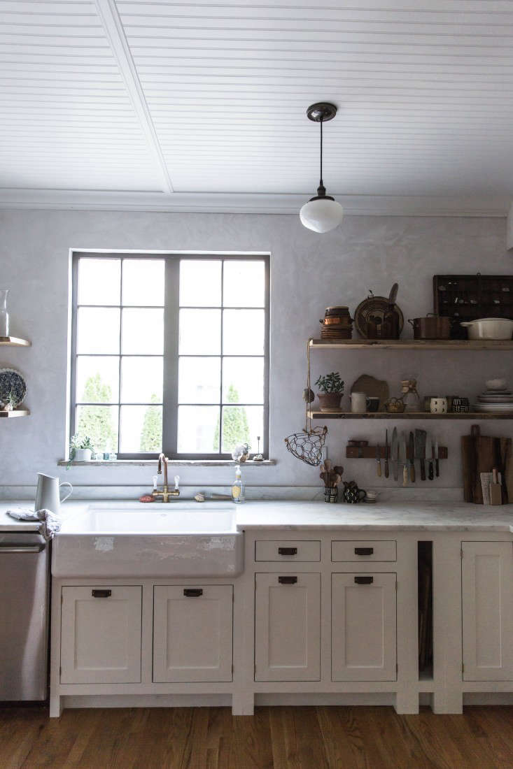 Beth Kirby Local Milk kitchen by Jersey Ice Cream Co Remodelista 15