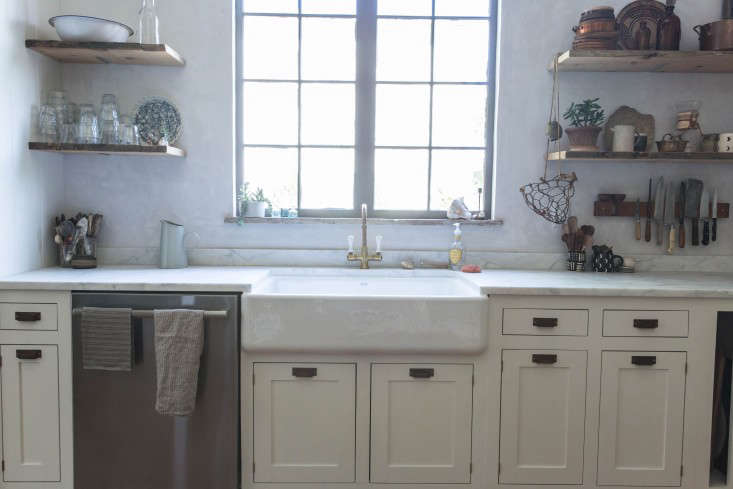 Beth Kirby Local Milk kitchen by Jersey Ice Cream Co Remodelista 16