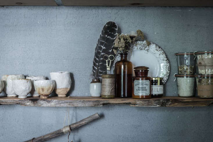 Beth Kirby Local Milk kitchen by Jersey Ice Cream Co Remodelista 30