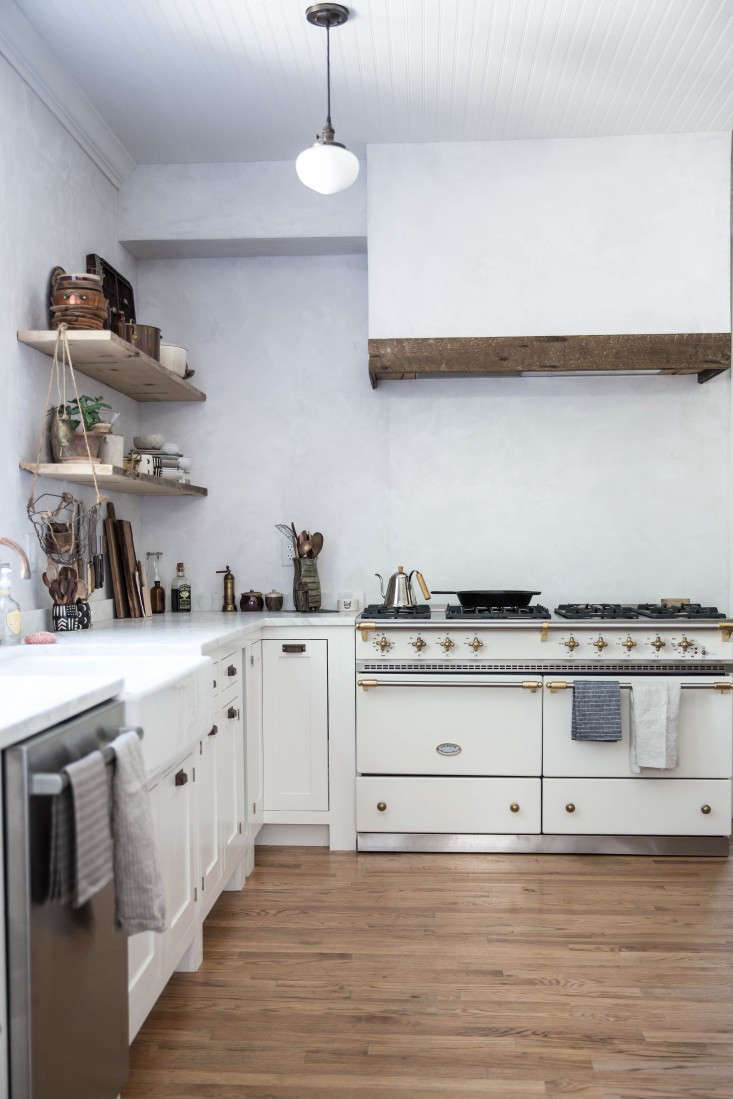 Beth Kirby Local Milk kitchen by Jersey Ice Cream Co Remodelista 4 0