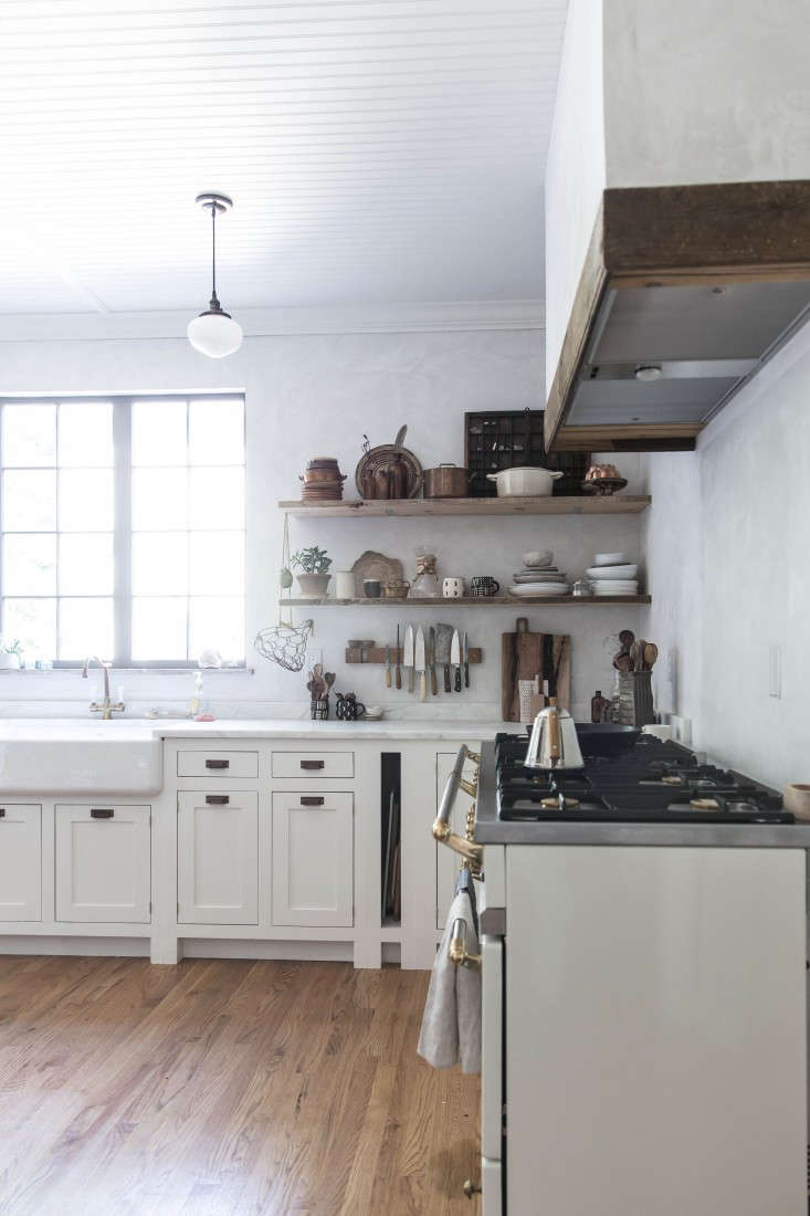Beth Kirby Local Milk kitchen by Jersey Ice Cream Co Remodelista 9