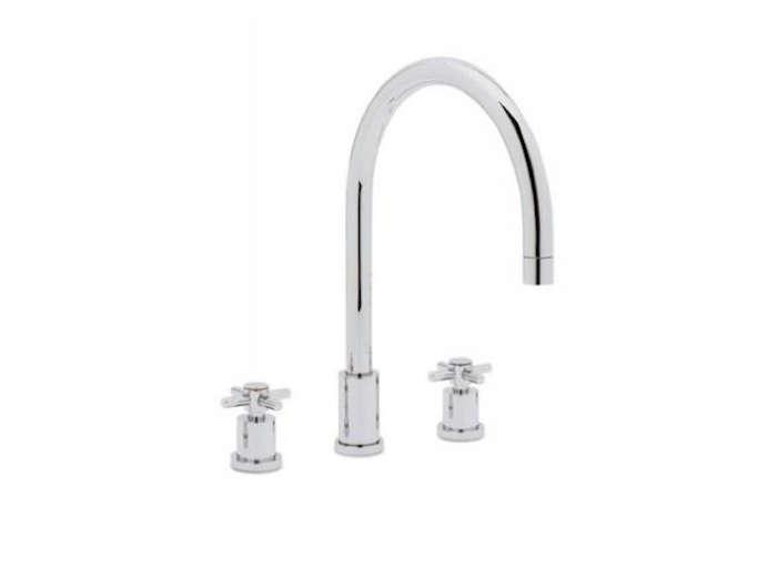 Blanco Polished Chrome Kitchen Faucet