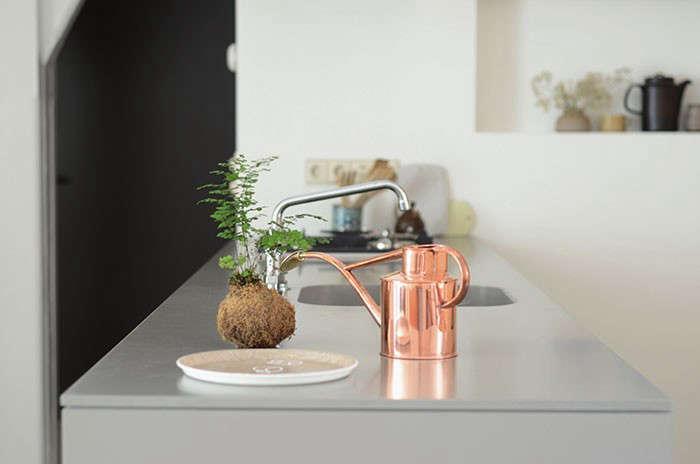 bloesem irene hoofs amsterdam corian countertops kitchen via remodelista 18