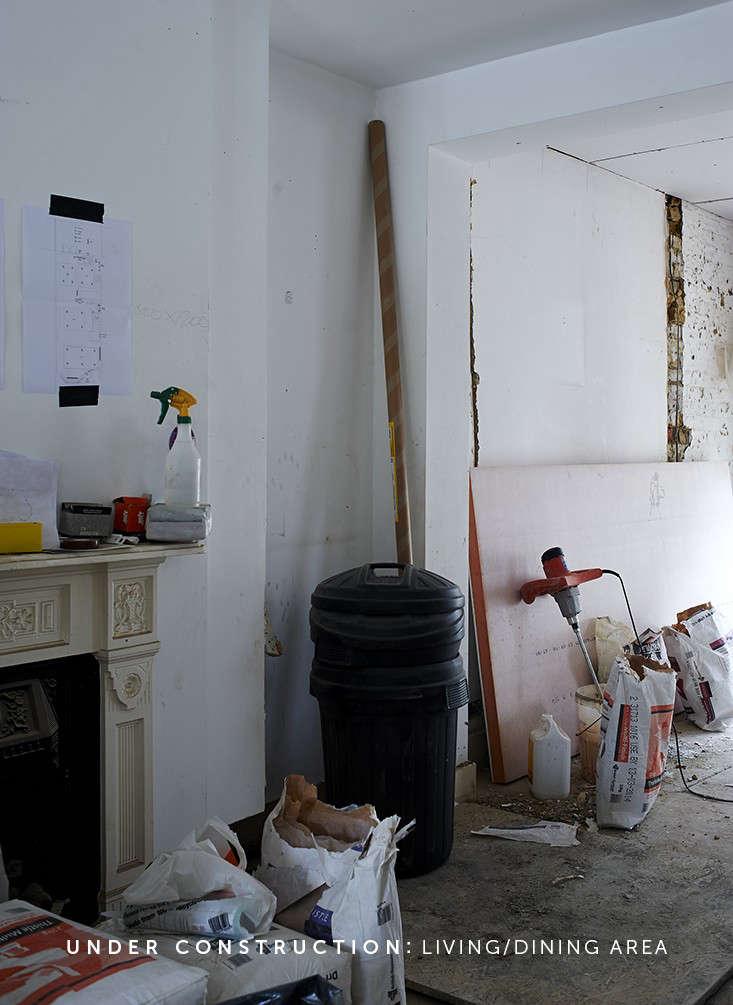 Blunden von Simson Parsons Green Under Construction Jonathan Gooch Labeled Remodelista 03