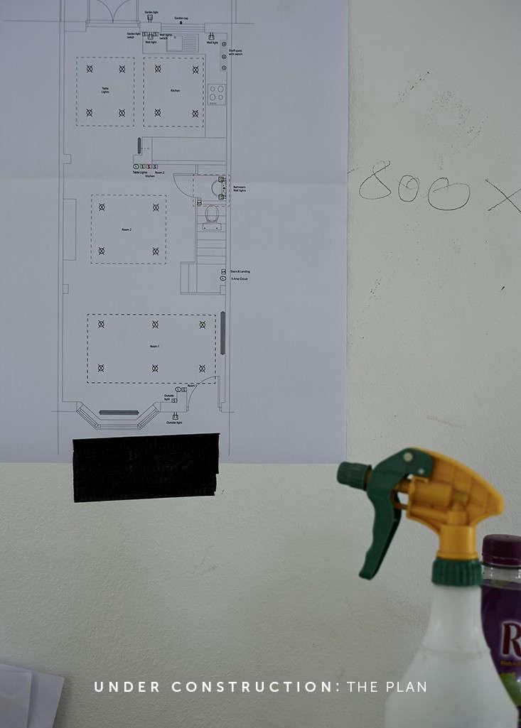 Blunden von Simson Parsons Green Under Construction Jonathan Gooch Labeled Remodelista 06