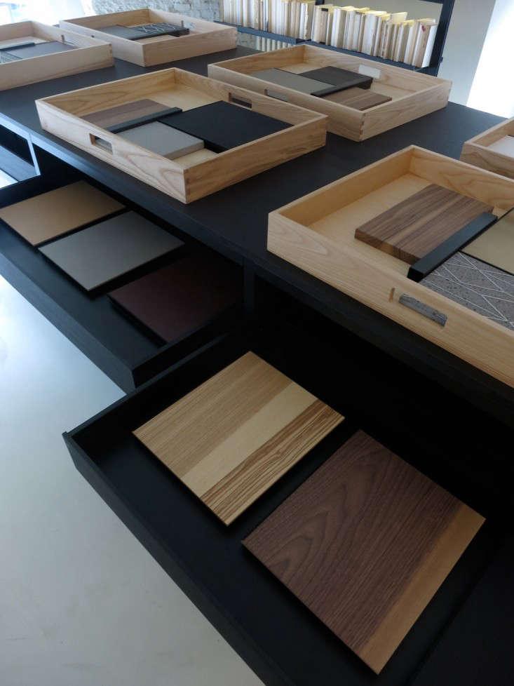 Kitchen of the Week A Modern Kitchen System Inspired by La Dolce Vita portrait 9