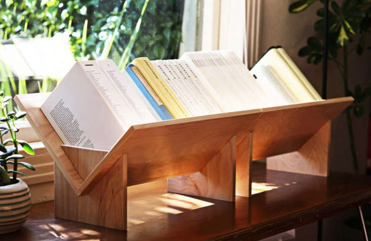 A Tabletop Bookcase for Small Spaces portrait 5