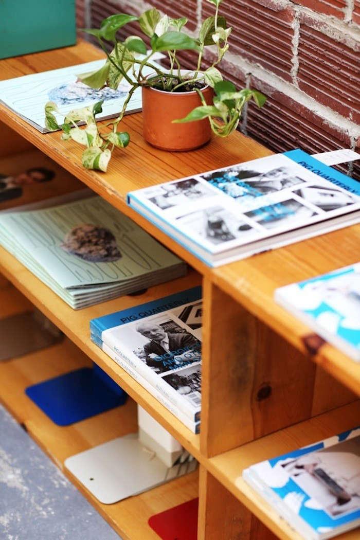 The New Bookstore Model BookShop in Oakland California portrait 8
