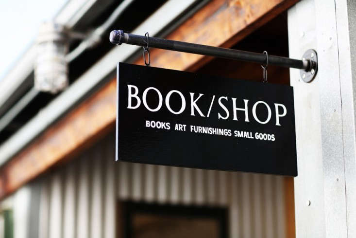 The New Bookstore Model BookShop in Oakland California portrait 3