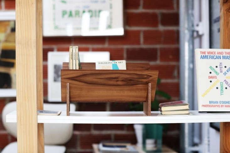 The New Bookstore Model BookShop in Oakland California portrait 10