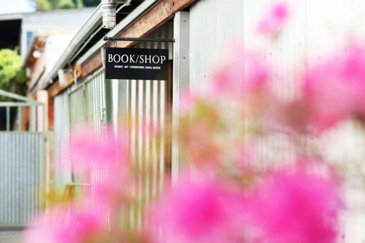 The New Bookstore Model BookShop in Oakland California portrait 11