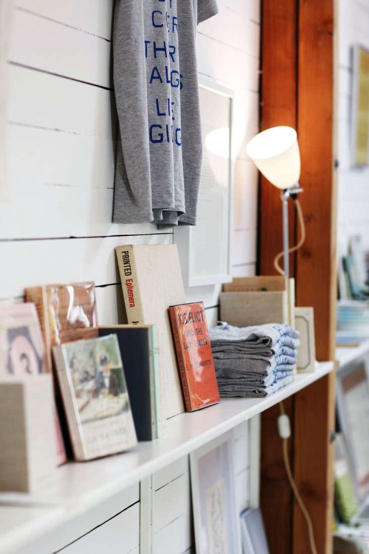 The New Bookstore Model BookShop in Oakland California portrait 4