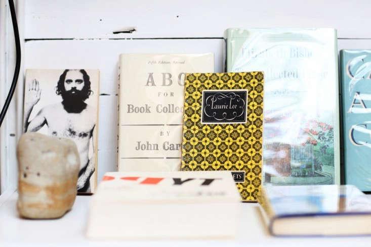 The New Bookstore Model BookShop in Oakland California portrait 9