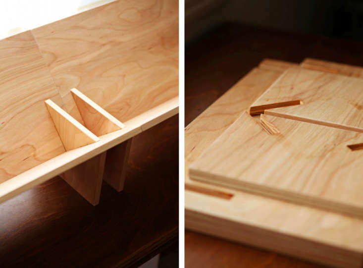 A Tabletop Bookcase for Small Spaces portrait 4