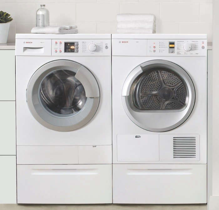 Little Giants Compact Washers and Dryers portrait 6