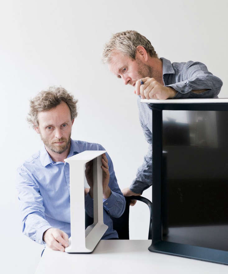 The New Serif TV by the Bouroullec Brothers for Samsung portrait 7