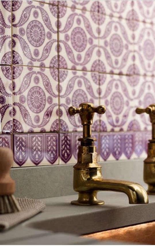 Design Sleuth The British Cloakroom Basin Tap portrait 6