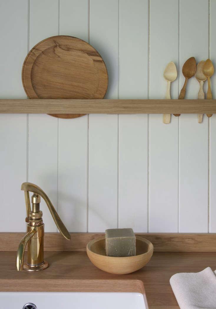 Rehab Diary A British Standard Kitchen in a Shepherds Hut portrait 10