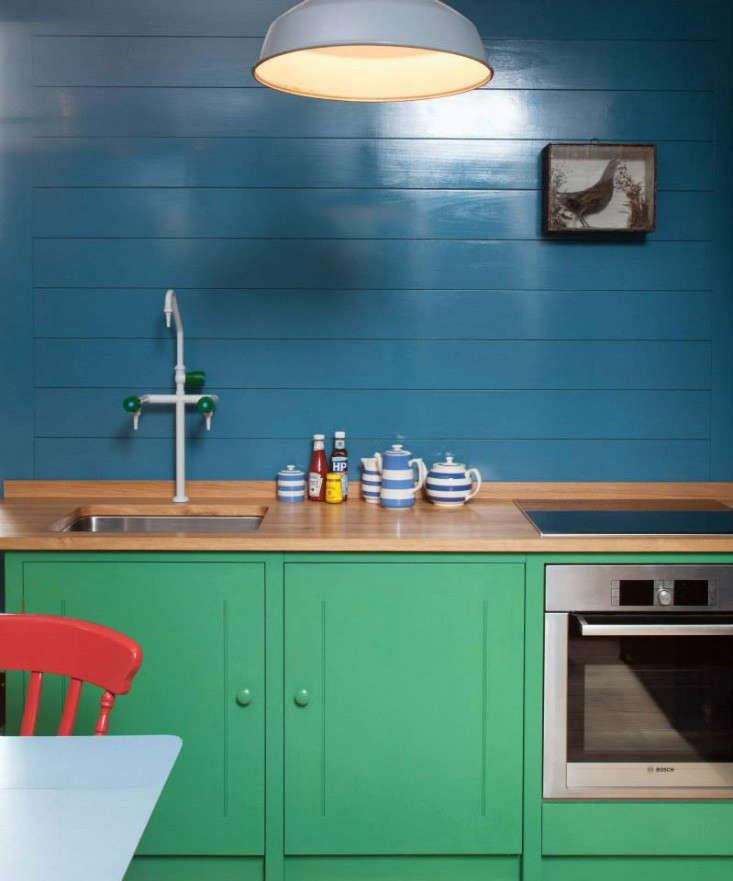 british standard blue kitchen remodelista 6 13