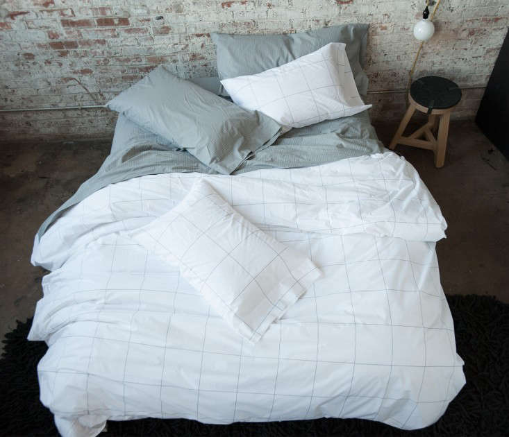 Bedding Disrupters Luxury Linens for Less Online Edition portrait 3