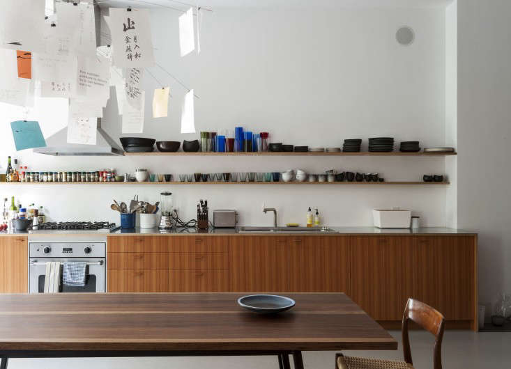 Kitchen of the Week A Scandi Design in Brooklyn portrait 5