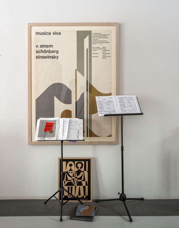Brooklyn-town-house-remodel-music-stands-Fernlund-and-Logan-Remodelista