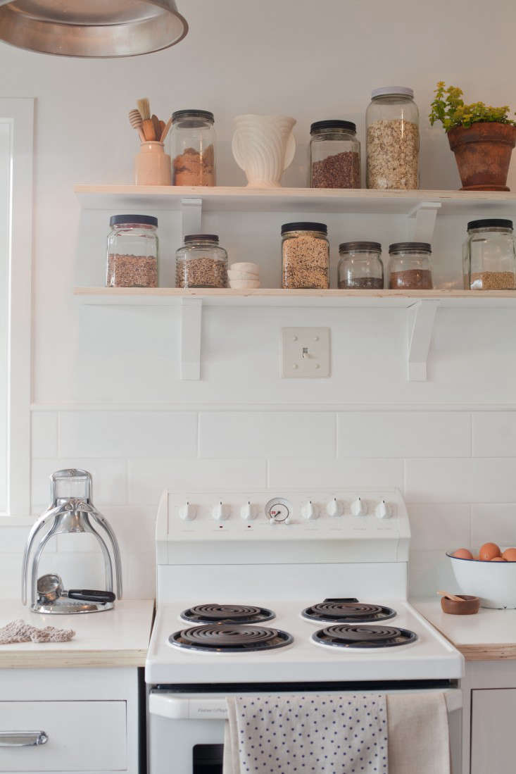Kitchen of the Week A New Zealand Bloggers 600 DIY Remodel portrait 5