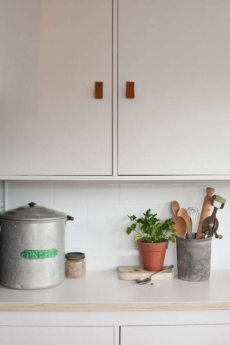 Kitchen of the Week A New Zealand Bloggers 600 DIY Remodel portrait 8