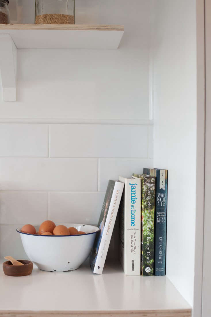 Kitchen of the Week A New Zealand Bloggers 600 DIY Remodel portrait 7
