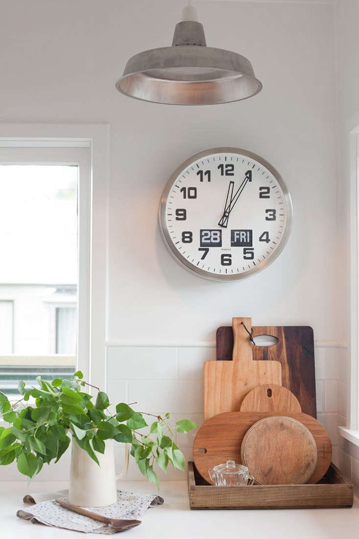 Kitchen of the Week A New Zealand Bloggers 600 DIY Remodel portrait 6