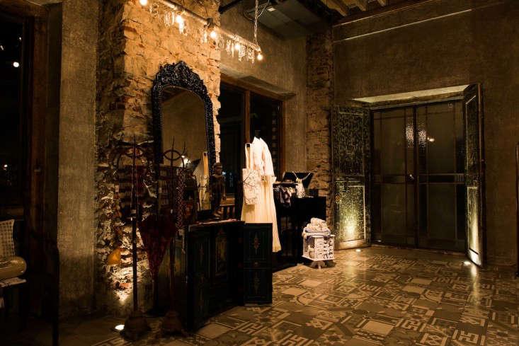 Bungalow 8 concept store Mumbai 9 Remodelista