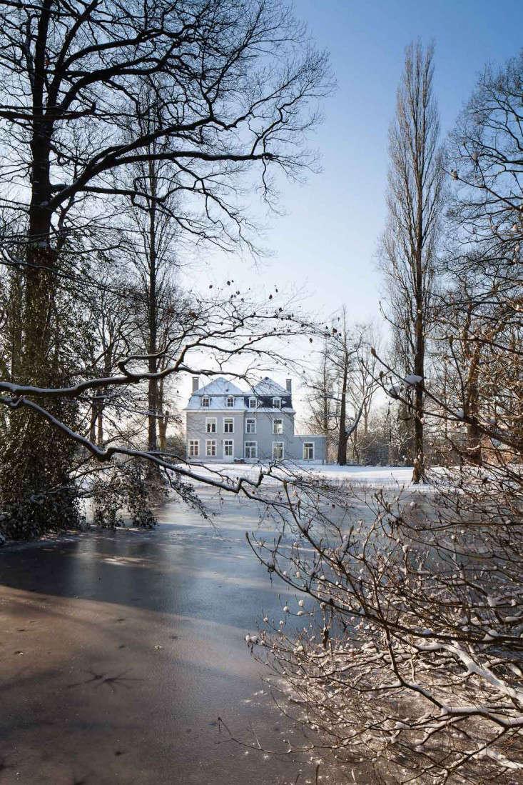 A FairyTale Castle in Belgium The Architects Version portrait 22