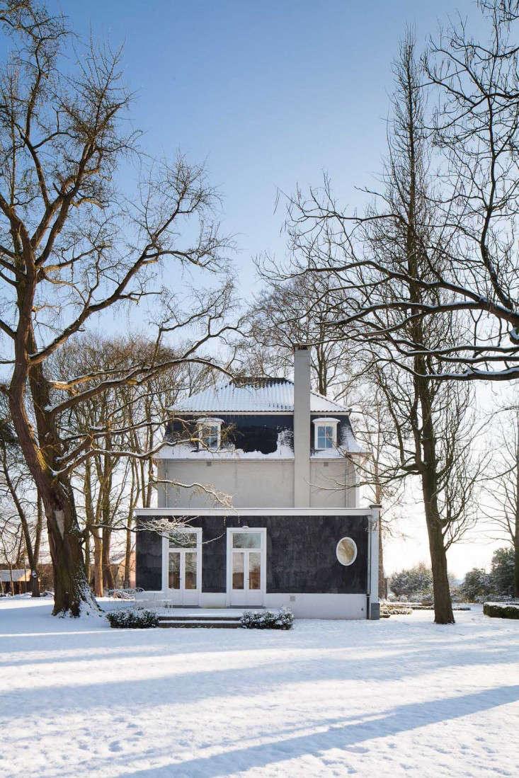 A FairyTale Castle in Belgium The Architects Version portrait 21