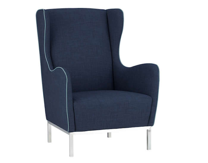10 Easy Pieces The Wingback Is Back portrait 10